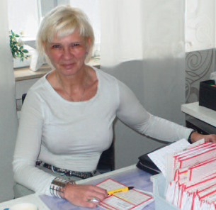 Sabine Kaiser Logopädin Oberhausen